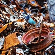 Лом цветных металлов фото