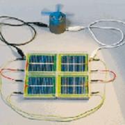 Noname Солнечная батарея. Комплект лабораторного оборудования арт. RN9897 фото