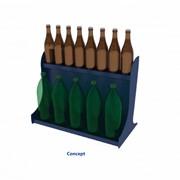 Подставка под бутылки Сoncept 4 фото
