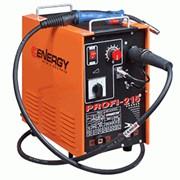 Полуавтомат сварочный ПДГ-215 Профи, Энергия-Сварка фото