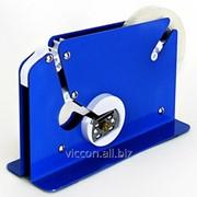 Клипсатор для заклейки горловины пакетов CLP-003 фото