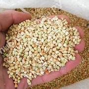 Сырая зеленая гречка, 5 кг фото