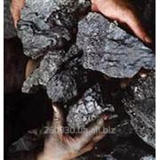 Уголь Антрацит крупный орех (АКО) фото