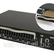 Видеорегистратор для систем видеонаблюдения и аудиоконтроля, на транспорте. фото