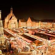 Рождественский тур о Чехии с любовью купить Киев фото