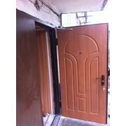 Входные двери изготовление Донецк. фото