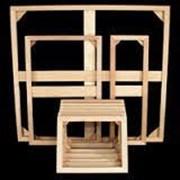 Подрамники деревянные для картин фото