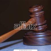 Защита в суде фото