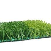 Искусственная трава, фибрилированная 60мм фото