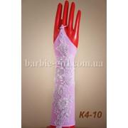 Перчатки детские K4 фото