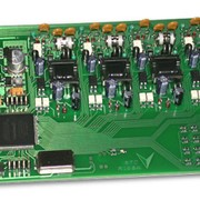 Модуль цифровых окончаний телеграфный фото