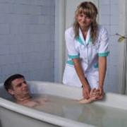 Сероводородные ванны. Санаторий МЕДОБОРЫ фото