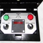 Пульт контроля и индикации фото