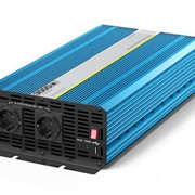 Инвертор Pitatel KV-P3000RU.12 (12В/220В, чистый синус, 3000W) фото