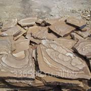 Природный камень Шкура тигра фото