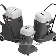 Коммерческий пылесос для сухой и влажной уборки 107405159 VL500 75-2 B фото