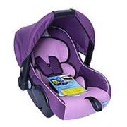 KIDS PRIME Автокресло детское Kids Prime LB321 5 фиолетовый фото