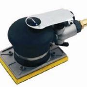 Инструменты пневматические, приспособления и агрегаты, Пневматическая плоскошлифовальная машинка Workman фото