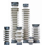 Изоляторы фарфоровые штыревые для воздушных линий электропередач фото