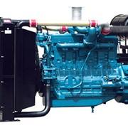 Двигатель Doosan P126TI-II фото