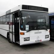 Подержанные автобусы, немецкие, городские, экскурсионные, Ман, Сетра, Мерседес фото