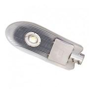 Консольный уличный светодиодный светильник СКУ 50  фото