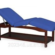 Стационарный массажный стол Statix-5 фото