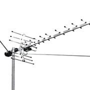 Антенна всеволновая L 023.12 фото