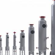 Сепараторы газовые центробежные СЦВ-Г фото