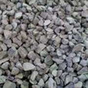 Доставка щебня строительных материалов стройматериалов сыпучих песка грузов; шлак, граншлак, песок, отсев, щебень. фото