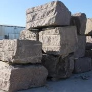 Блоки габбро для памятников, облицовочные плиты фото