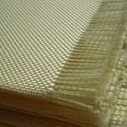 Кевлар, ткани арамидные в продаже. Плотность от 36 до 440 гр/м2 фото
