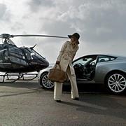 Аренда вертолета фото