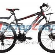 Велосипед горный Spike 1.0 фото