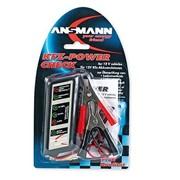 Тестер Ansmann для аккумуляторов (4000002) фото