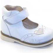 Туфли арт. 021-01 фото