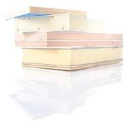 Клей для сэндвич-панелей полиуретановый фото