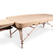Портативный массажный стол US MEDICA BORA-BORA фото