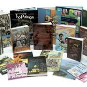 Друк книг, журналів та брошур у Вінниці фото