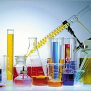 Посуда лабораторная стеклянная фото