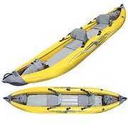Надувной двухместный каяк StraitEdge 2 Kayak от Advanced Elements фото