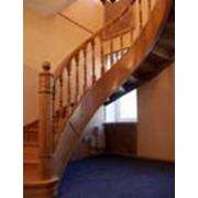 Реставрация лестниц фото