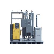 Оборудование для получения газов ОСЧ и подачи их к установкам лазерной и плазменной резки фото
