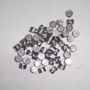 Пломбы свинцовые диаметр 10 мм фото