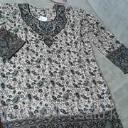 Туника мусульманская одежда фото