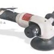 Пневматическая шлифовальная машинка Dynabrade, средний диаметр Модель 50345 фото