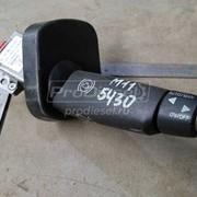 Переключатель круиз контроля подрулевой б/у MAN (Ман) TGS (81255090157) фото