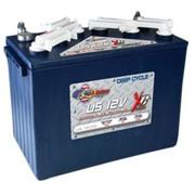 Аккумуляторные батареи US Battery фото