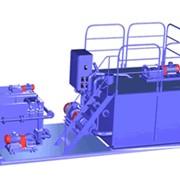 Блок приготовления буровых растворов и спецжидкостей БПР-2 фото