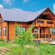 Деревянные дома, срубы в Одессе, Цены фото